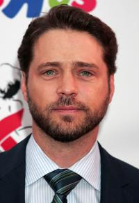 Jason Priestley attends Dream Halloween, the annual fundraising event benefiting the Children Affected by AIDS Foundation.