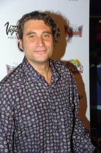 Paul Provenza at the screening of