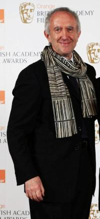 Jonathan Pryce at the Orange British Academy Film Awards 2009.