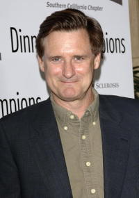 Bill Pullman at the Dinner of Champions