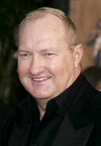 Randy Quaid at the 12th Annual Screen Actors Guild Awards.