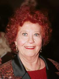 Charlotte Rae at the Third Annual Friends of CLARE Tribute Dinner.