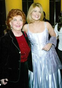 Charlotte Rae and Lisa Whelchel at the 2nd Annual TV Land Awards.