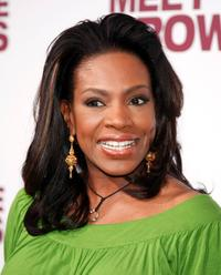 Sheryl Lee Ralph at the premiere of