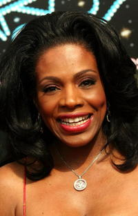 Sheryl Lee Ralph at the 2006 BET Awards.