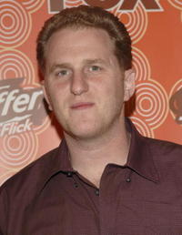 Michael Rapaport at the FOX Fall Casino Party.