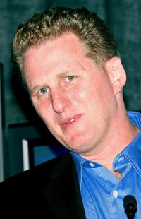 Michael Rapaport at the 4th Annual IndieProducer Awards Gala.