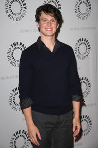 Jonathan Groff at the 27th Annual PaleyFest Presents