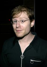 Anthony Rapp at the New York anniversary party of