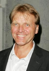 David Rasche at the New York premiere of