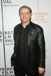 David Rasche at the screening of