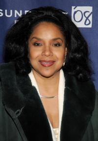 Phylicia Rashad at the Sundance Film Festival premiere of