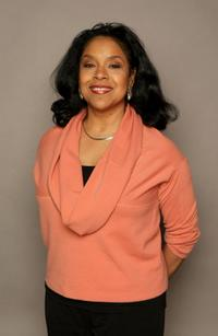 Phylicia Rashad at the Sundance Film Festival portrait session of