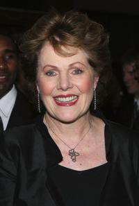 Lynn Redgrave at the 50th Annual Drama Desk Awards.