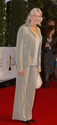 Vanessa Redgrave at the Irish Film And Television Awards 2005.