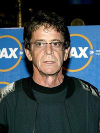 Lou Reed at the PAX Benefit Gala 2004.