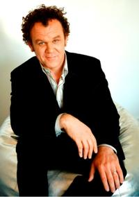 John C. Reilly voices #5 in