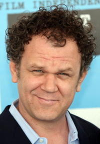 John C. Reilly at the 22nd Annual Film Independent Spirit in Santa Monica, California.