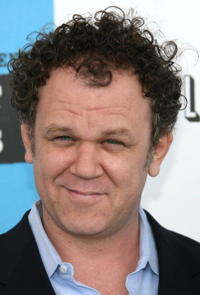 John C. Reilly at the Film Independent's 2007 Spirit Awards.