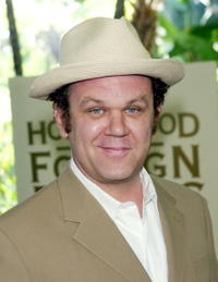 John C. Reilly at the 2004 Hollywood Foreign Press Installation Luncheon.