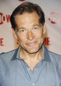 James Remar at the premiere of