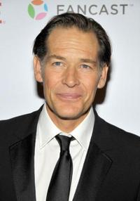 James Remar at the 66th Annual Golden Globe Awards.
