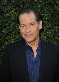 James Remar at the Spike TV's 2008 Scream Awards.