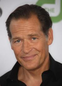 James Remar at the CBS, CW, CBS Television Studio and Showtime TCA party.