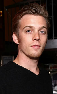 Jake Abel at the Cinemania party during the 2011 Tribeca Film Festival in New York.