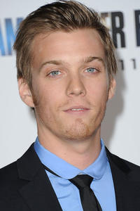 Jake Abel at the California premiere of