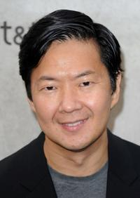 Ken Jeong at the Spike TV's 4th Annual Guys Choice Awards.
