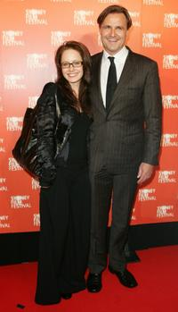 Simon Reynolds at the Opening Night of the 54th Sydney Film Festival during the opening of the Australian premiere of