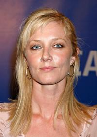 Joely Richardson at the MOCA 25 Years of Ground Breaking Art Achievements Anniversary Gala.
