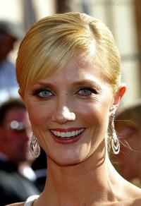 Joely Richardson at the 56th Annual Primetime Emmy Awards.