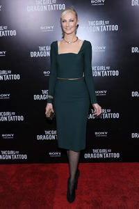 Joely Richardson at the New York premiere of