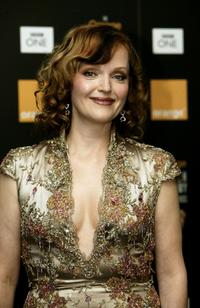 Miranda Richardson at the