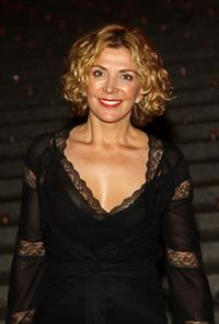 Natasha Richardson at the Vanity Fair party for the 2008 Tribeca Film Festival.