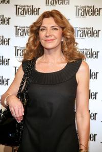 Natasha Richardson at the Conde Nast Traveler Readers' Choice Awards.