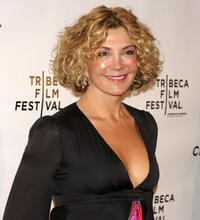 Natasha Richardson at the Chanel Tribeca Film Festival Dinner during the 2008 Tribeca Film Festival.