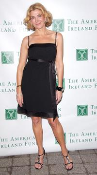 Natasha Richardson at the American Ireland Fund's 33rd Annual New York Gala Fundraiser.