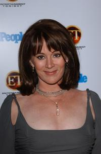 Patricia Richardson at the Entertainment Tonight Annual Emmy Awards Party.