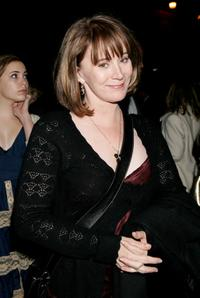 Patricia Richardson at the after party of
