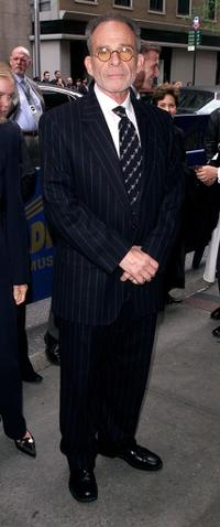 Ron Rifkin at the 2003-2004 ABC Upfront.