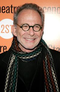 Ron Rifkin at the opening night of Paul Weitz's