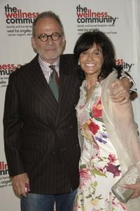 Ron Rifkin and Laura Owen at the 8th Annual Tribute to The Human Spirit Awards Gala.