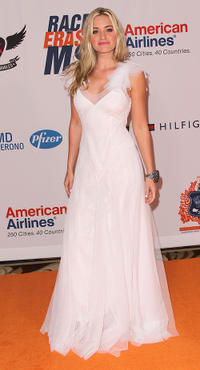 AJ Michalka at the 18th Annual Race To Erase MS Gala in California.