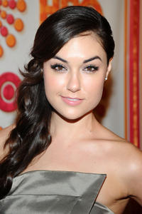 Sasha Grey at the HBO's Annual Emmy Awards Post Award Reception in California.