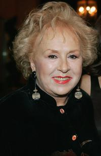 Doris Roberts at the Women in Film and Television International,