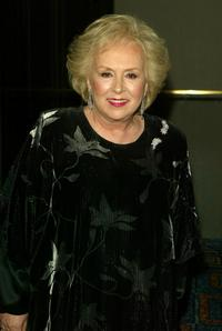 Doris Roberts at the after party for the 59th Annual Tony Awards.