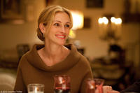 Julia Roberts as Liz Gilbert in